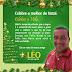 Feliz Natal, Feliz Ano Novo! É o que deseja o Vereador Léo de Alfonso a todos os Miguelenses.