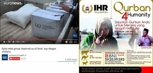 Polisi Selidiki Dugaan Bantuan Dana Ketua GNPF MUI ke Teroris Suriah