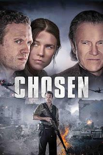 Chosen – Legendado (2016)