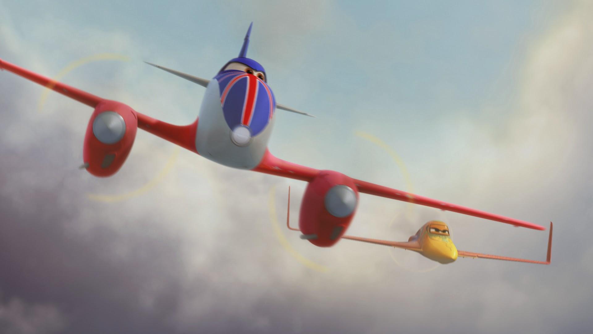 disney planes movie wallpapers - photo #31