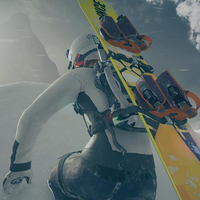 Steep_Wallpaper_001 Wallpaper Engine