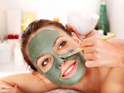 Skin Tightening Face Masks  Home remedy for skin tightening – skin whitening
