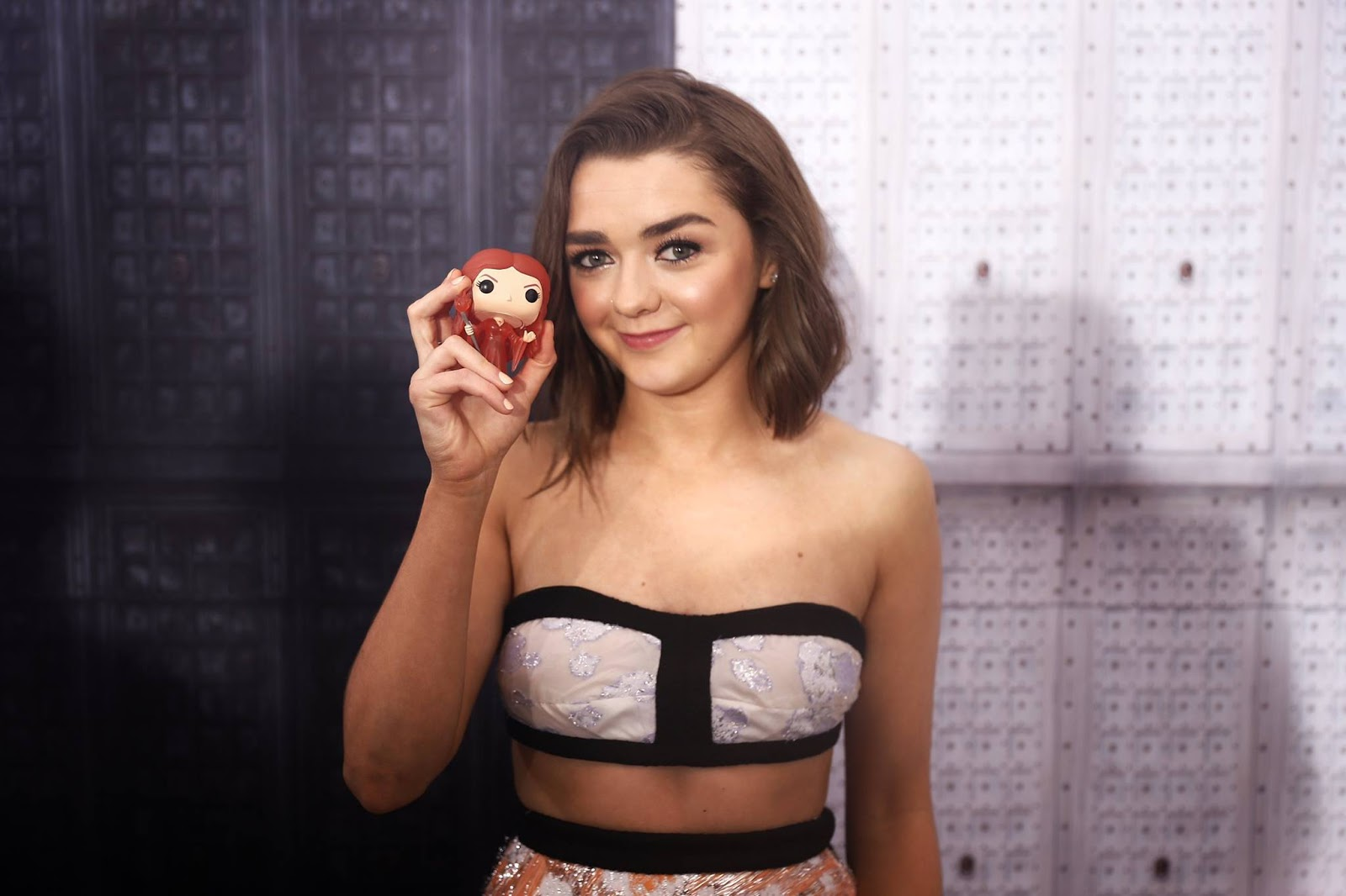 Maisie Williams pictures gallery