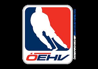 Austrian Ice Hockey Association Logo Vector