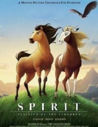 Spirit: Stallion Of The Cimarron | Bmovies