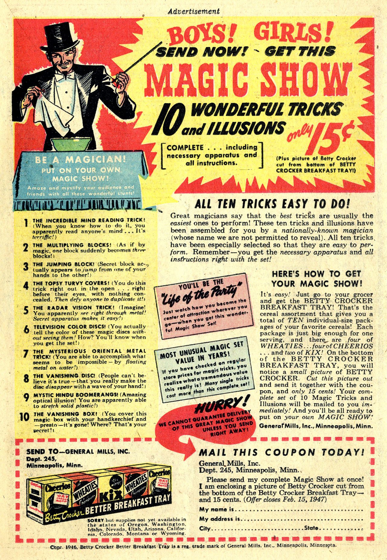 Read online Detective Comics (1937) comic -  Issue #119 - 33