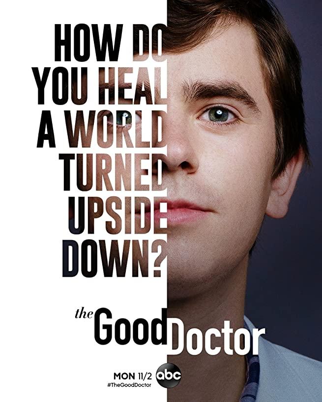 Bác Sĩ Thiên Tài 4 - The Good Doctor season 4 (2021)
