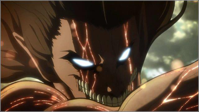 الانمي الاسطوري Attack Titan الجزء