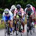 Ralp Monsalve gana la segunda etapa y Pacioni sigue líder de la Vuelta al Táchira