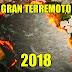 URGENTE: El Anillo De Fuego Se Está Activando. California y México Corren Peligro De Un Evento Volcánico O Terremoto .