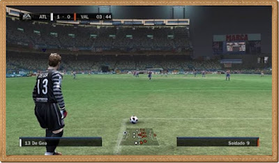 FIFA 11 Free Download PC Games