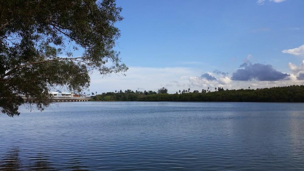 Sungai Paka