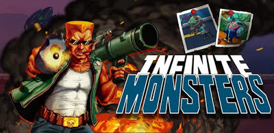 Game Infinite Monsters Apk Download