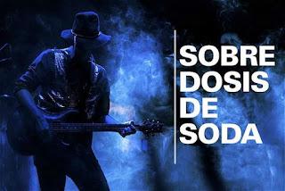 Banda Tributo SOBREDOSIS DE SODA