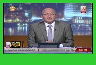 برنامج حضرة المواطن 3- 10-2015 سيد على