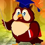 G4K Graduate Owl Escape