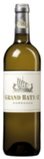 grand bateau white wine from bordeaux