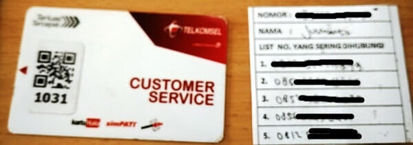 antrian upgrade 4g telkomsel