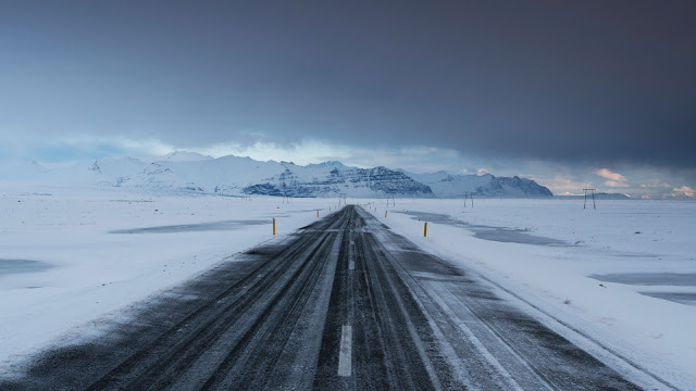 Iceland Winter Destination