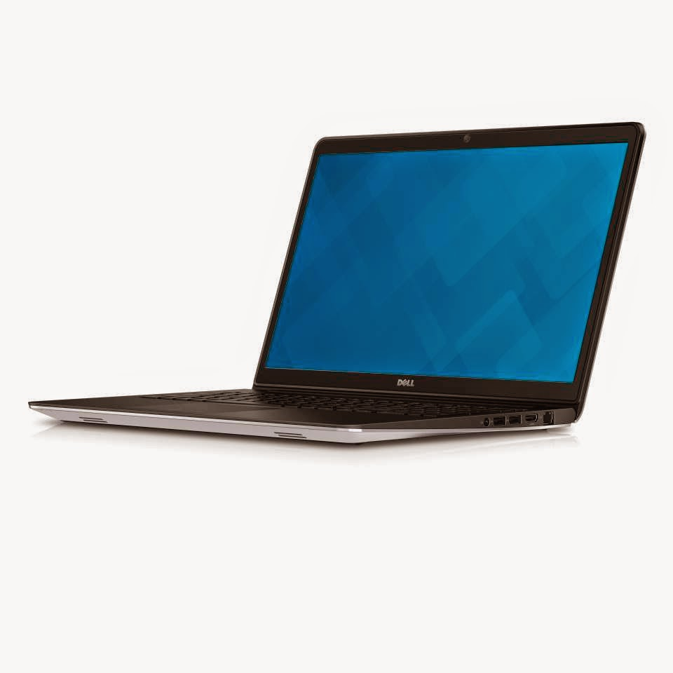 New Dell Inspiron Laptops and All-in-One Desktops Bring Compelling Features, a Variety of Options to Students and Families 19