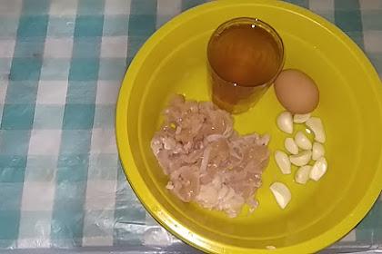 Masak Bakso Ayam ala #DapurDK