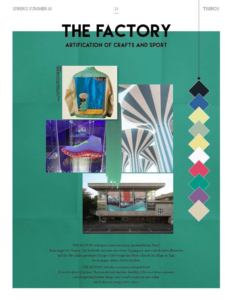 fashion vignette trends munich fabric start ss 2018. Black Bedroom Furniture Sets. Home Design Ideas