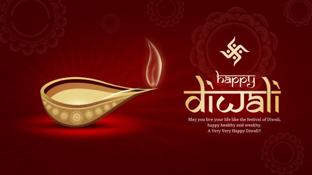 Advance Happy Diwali Wishes