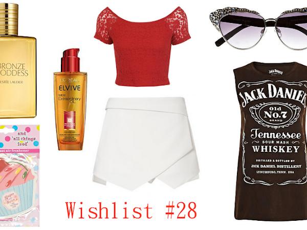Wishlist #28