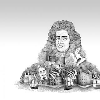 Samuel Pepys: Plague, Fire, Revolution