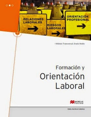Formación y orientación laboral – Eneko Martínez Goikolea