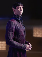 James Frain in Star Trek: Discovery (11)