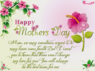 Happy Mothers Day Wishes Messages 5