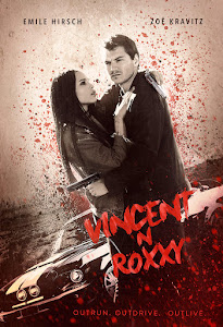 Vincent N Roxxy Poster