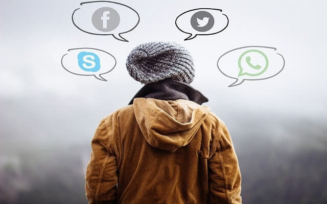 sosyal medya, dijital detoks,