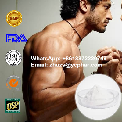 99% Purity Mestanolone CAS: 521-11-9 Steroid Hormone Powder