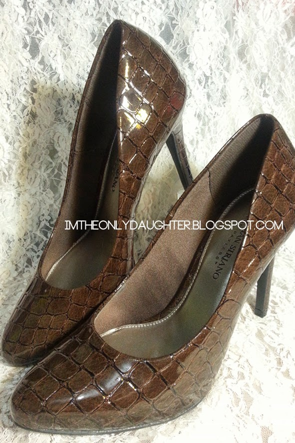 40c607c8f83 La Femme by Christian Siriano For Payless (Brown)