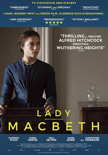 Lady Macbeth (2017) ταινιες online seires oipeirates greek subs