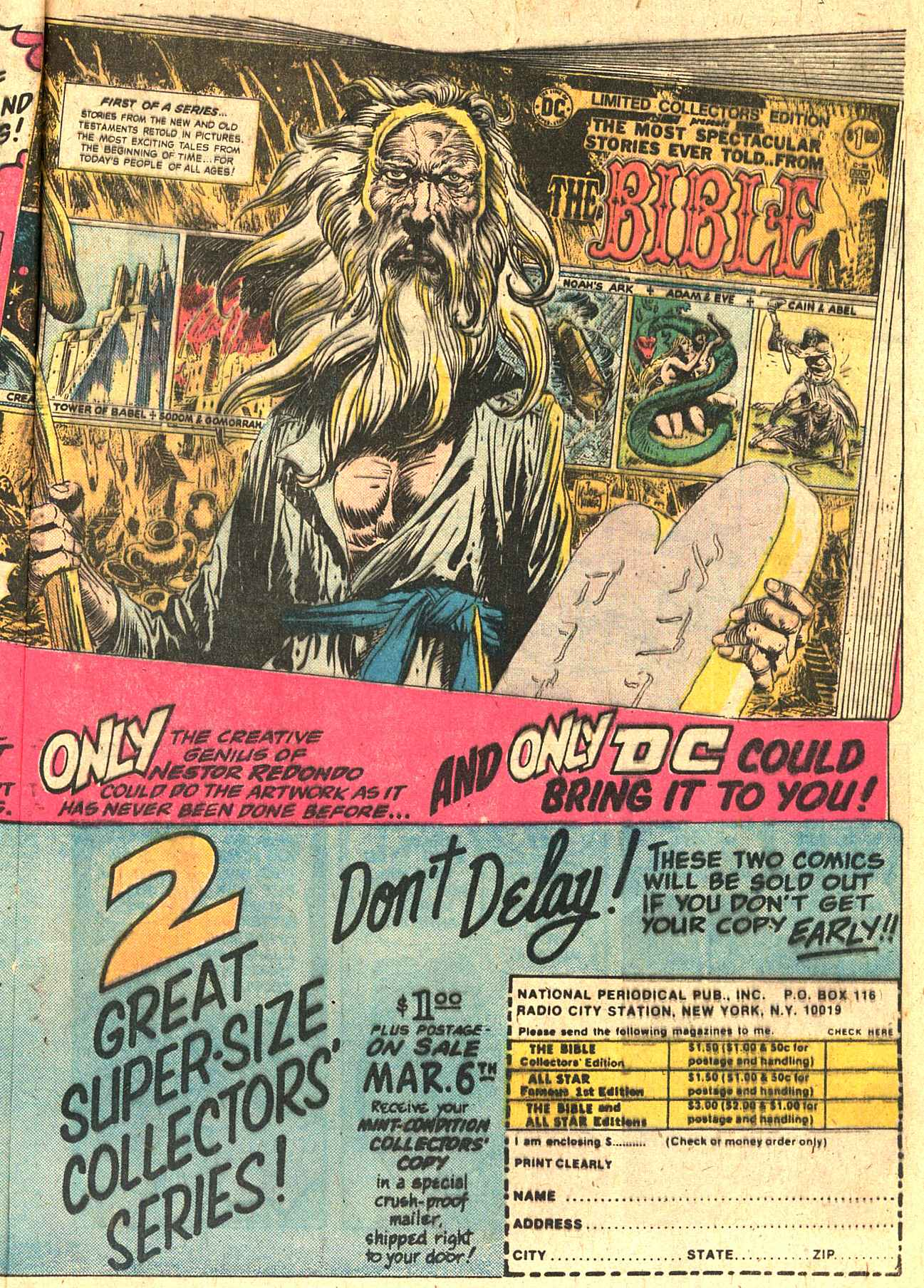 Read online World's Finest Comics comic -  Issue #230 - 23