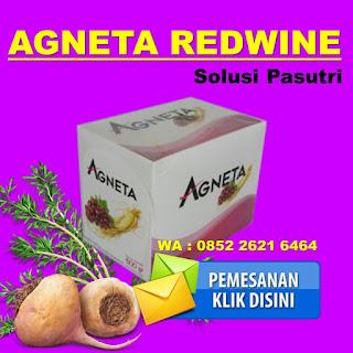 beli agneta redwine di Kab. Lampung Tengah