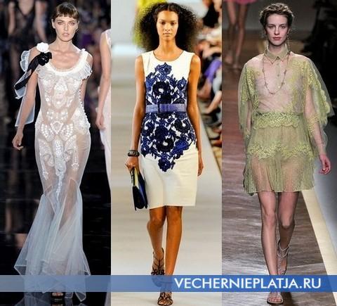Дуже красиво і жіночно виглядає багата квіткова однотонна вишивка на платтях  з прозорих чорних і білих тканин. Особливо ефектно на будь-якій фігурі буде  ... 894cb952f3779