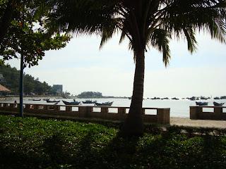 Vung Tau spiaggia - Vietnam