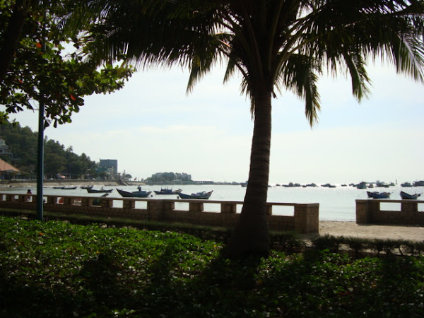 Playa de Vung Tau - Vietnam