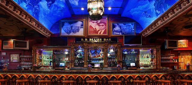 House of Blues en Disney Springs