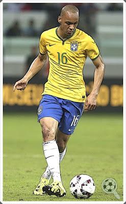 Brazil Brasil Seleção Brasileira Fabinho