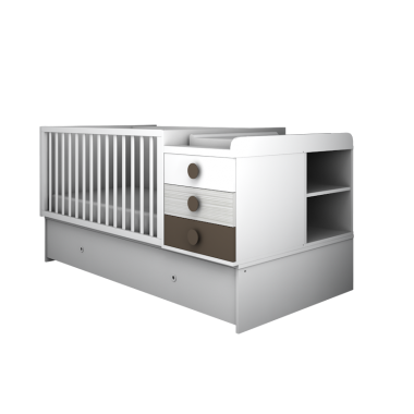 mobilier enfant et junior r sultat du tirage du lit b b papillons. Black Bedroom Furniture Sets. Home Design Ideas