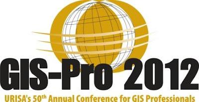 GISPro-URISA-2012