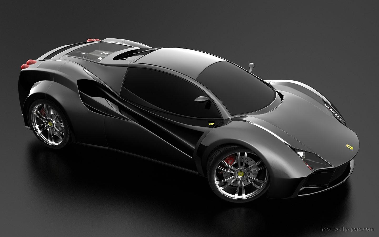 New Cool Cars: New Cool Cars 2013: Ferrari Wallpapers