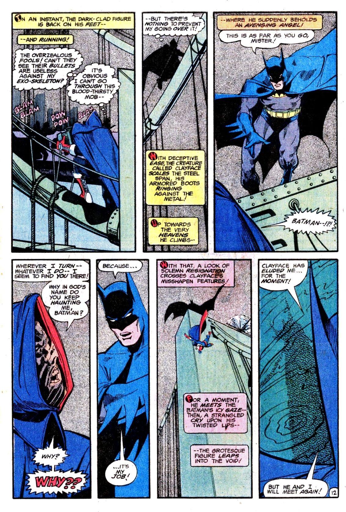 Detective Comics (1937) 479 Page 17
