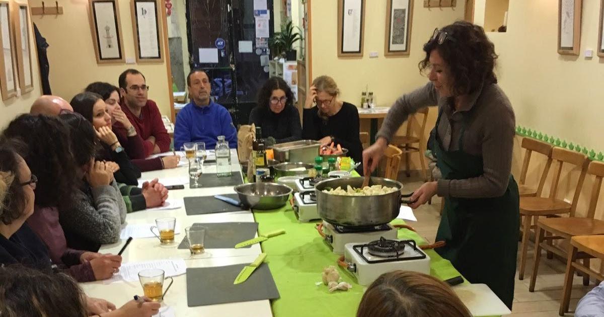 El blog de yuan recetas men del curso de cocina - Curso de cocina vegetariana ...