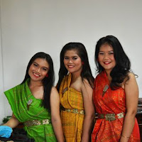 Himapsi Ladies Trio - Sedo Arta Habayakon